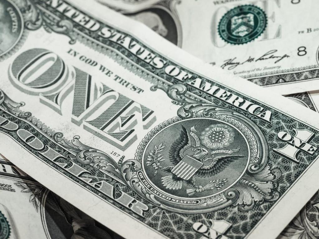dollar-seddel