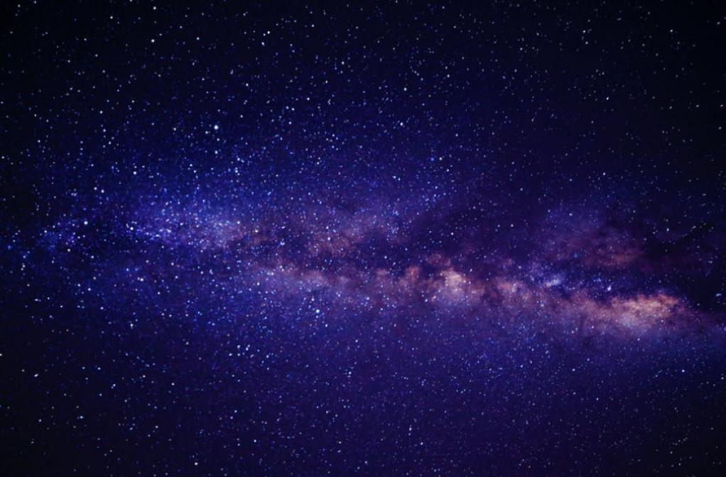stjernerne